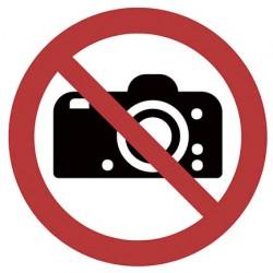 Sticker Interdiction de...