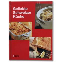 Geliebte Schweizer Küche